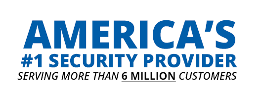 Omit America's #1 Security Provider